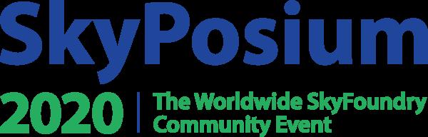 skyposium 2020 logo